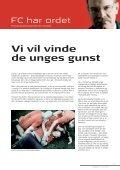Forsvars bladet nr 1 2007.indd - Forsvarskommandoen - Page 3