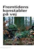 Forsvars bladet nr 1 2007.indd - Forsvarskommandoen - Page 4