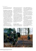 Forsvars bladet nr 1 2007.indd - Forsvarskommandoen - Page 6
