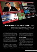 Forsvars bladet nr 1 2007.indd - Forsvarskommandoen - Page 7