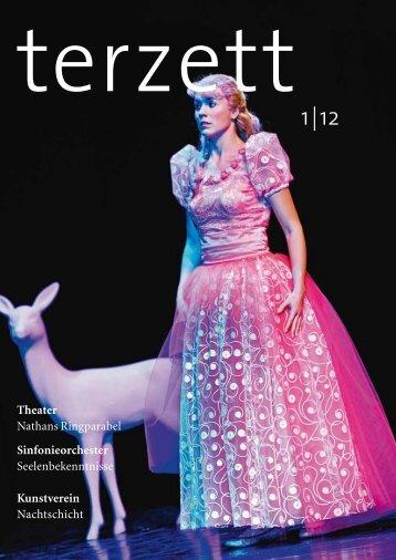Nachtzug - Theater St. Gallen