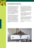 Branchevejledning for bedemænd og ansatte i krematorier - Page 4