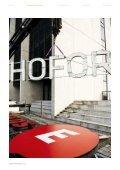 ÅRSRAPPORT 2012 - hofor - Page 7