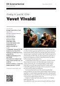 13. - 23. juni '13 12 koncerter med DRs kor og orkestre - Page 5