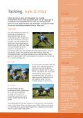 En introduktion til - IRB Rugby Ready - Page 5