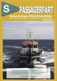 Læs - Sammenslutningen af Mindre Erhvervsfartøjer