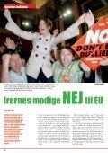 Tak til irerne! - Dansk Folkeparti - Page 4