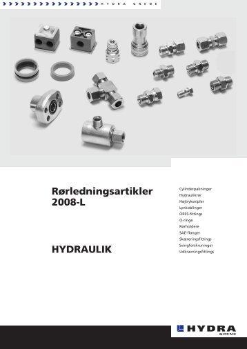 Hydradk Magazines