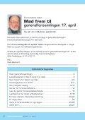 Nr. 2 – 108. årg. april / maj 2010 FE - Ferskvandsfiskeriforeningen - Page 2