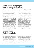 Nr. 2 – 108. årg. april / maj 2010 FE - Ferskvandsfiskeriforeningen - Page 3