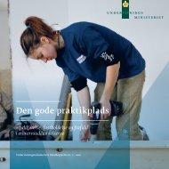 fuldførelse, fastholdelse og frafald i erhvervsuddannelserne