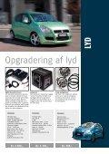 Navigation, billed og lyd - Suzuki.dk - Page 3