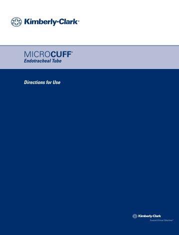 MICROCUFF* - VAP