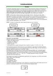 Kap. 4: Formler og funktioner