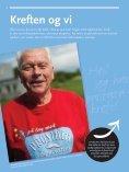 kreften og vi - Helse Midt-Norge - Page 4