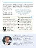 kreften og vi - Helse Midt-Norge - Page 6