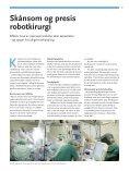 kreften og vi - Helse Midt-Norge - Page 7