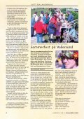 Sommer 2008 - Camphill Norge - Page 6