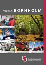 Vores Bornholm - Bornholms Brandforsikring A/S