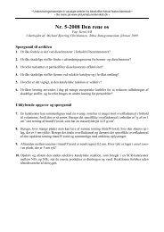 Denreneos - AN08_5.pdf - Aktuel Naturvidenskab