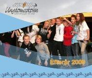 Efterår 2009 - Greve Ungdomsskole