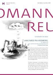 Download hele nyhedsbrevet som pdf - Kromann Reumert