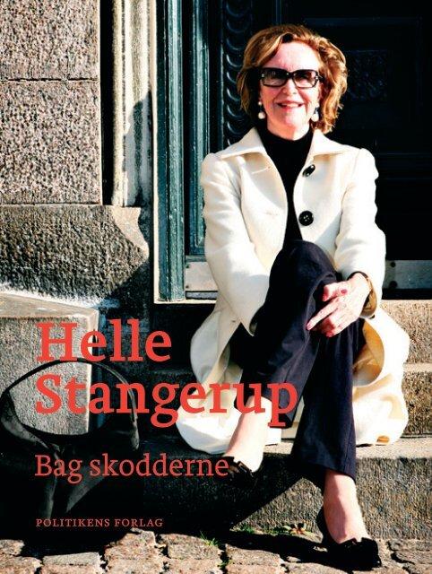 Helle Stangerup - Boghallen