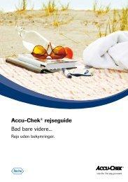 Accu-Chek rejse-guide - Mediq Danmark