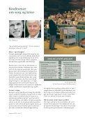 Sorg - Landsforeningen til støtte ved Spædbarnsdød - Page 3