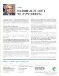 Indsigt & Udsyn - December 2011 - Psykiatrien - Region Nordjylland - Page 3