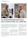 Indsigt & Udsyn - December 2011 - Psykiatrien - Region Nordjylland - Page 6
