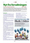 Linie 14 nr. 2 - Maj 2010 - Hvidovre Lærerforening - Page 5