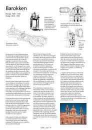 Barokken - Kunst og design i skolen