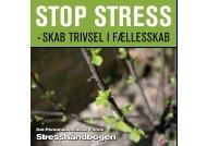 Stop stress - Holstebro Kommune