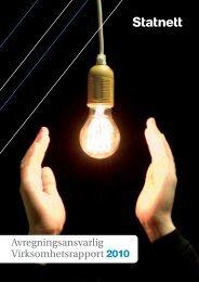 20110630 Statnett Virksomhetsrapport 2010 - Final - VB.pdf