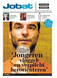 Jobat-krant 11 december 2010