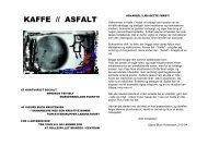 Kaffe Asfalt.pdf - Alexandria