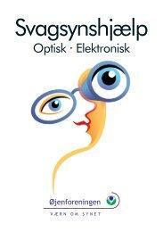 Svagsynshjælp - Øjenforeningen Værn om Synet