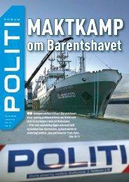 Desember - Politi forum