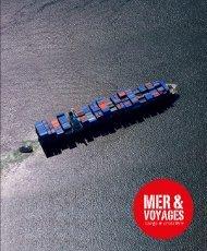 Notre brochure - Mer et Voyages