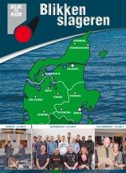 Blikkenslageren - Maj 2011 - Blik- og Rørarbejderforbundet