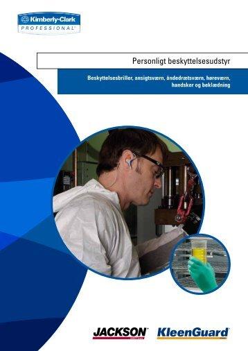 Nyt PPE katalog - kimberly-clark professional