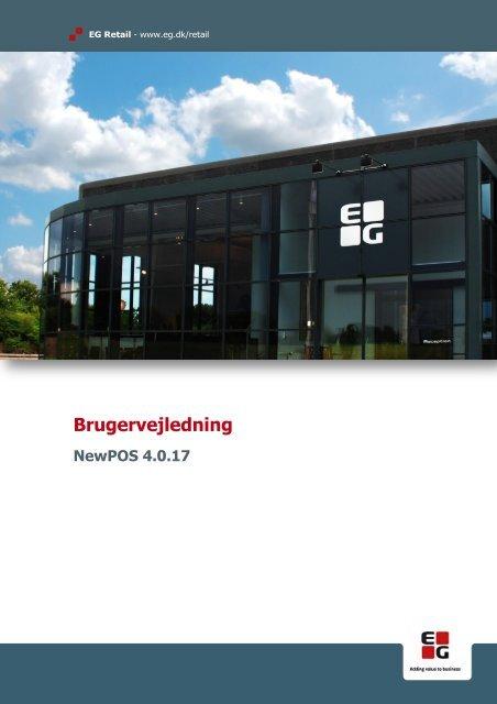 Brev DK - EG A/S