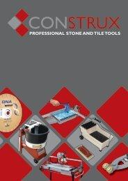 6. marts 2012: Profilbrochure - Construx