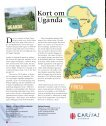en rejse til Nilens udspring - Caritas Danmark - Page 2