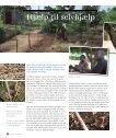 en rejse til Nilens udspring - Caritas Danmark - Page 4