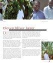 en rejse til Nilens udspring - Caritas Danmark - Page 7