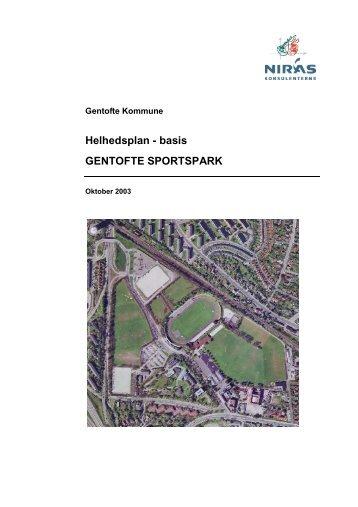 Gentofte Kommune - Jægersborg Boldklub