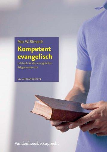 Kompetent evangelisch