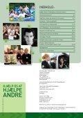 Feriehjælpens mange ansigter - Dansk Folkehjælp - Page 2